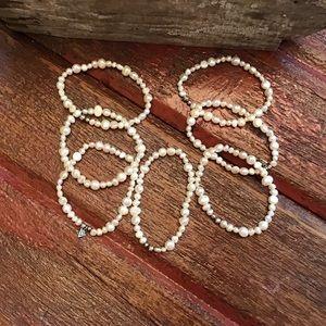 Silpada Fresh Water Pearl Bracelet